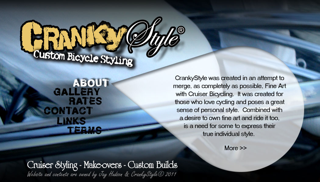 About Cranky_Style